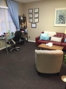 Professional Office Setting